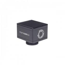 cámara digital MOTICAM S3 (sensor sCMOS 1/2.8, 3.0 Mpíxeles)