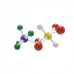 Kit Molecular Profesor 100 bolas