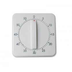 Avisador temporizador 0-60 min