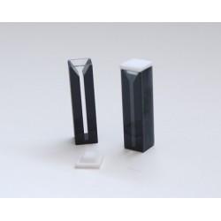 Cubeta Vidrio Micro, 10 mm