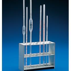 Portapipetas vertical PP