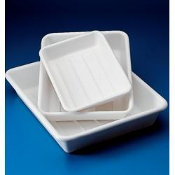 Cubeta antiácido PVC 350x300x85 mm