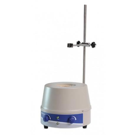 Manta 100ml Calefactora c/agitacion Analogica