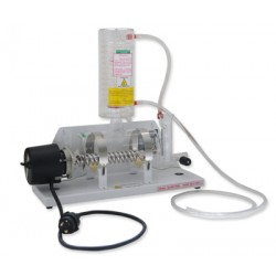 Destilador de vidrio 4 l··h, Basic PH4