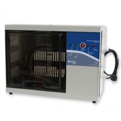 Destilador de vidrio en cabina, Serie 4000