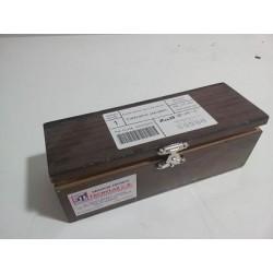 Caja Madera para 5 filtros estandar
