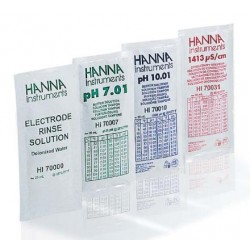Solucion Tampon pH 4,01 20ml