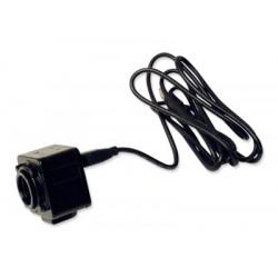 Videocámara rosca tipo C 0,3 Mp, USB 2.0