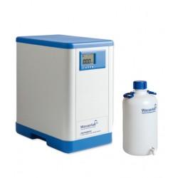 Equipo purificación de agua Micromatic, c/depósito