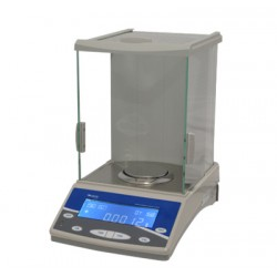 Balanza analítica 120g/0.1mg, 5134 EX