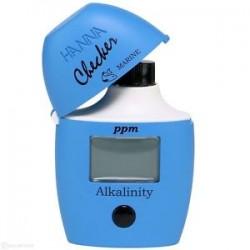 Medidor Alcalinidad Checker para Agua Salada 0-300 PPM (HI 755)