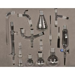 Kit de Quimica 9 piezas