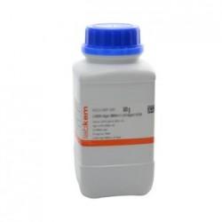 AGAR CROMOGÉNICO TRIPTONA BILIS X-GLUCORÓNIDO (TBX)