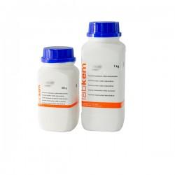 Cobre (II) Sulfato Pentahidrato ISO ACS 500gr