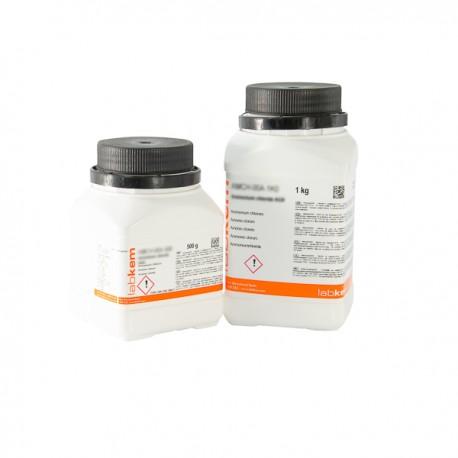 Potasio Hidroxido 85% EPR Lentejas  500gr