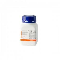 Ácido Etilendiaminotetraacetico (EDTA) Sal Disodica Dihidrato AGR 500gr