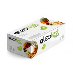 Kit Oleo Test 10 Compuestos Polares