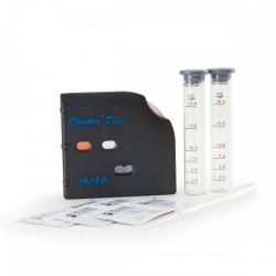 Test Kit Hierro, 100 test High range