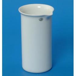 Vaso porc. f··alta Ø 70 mm, 450 ml, JIPO